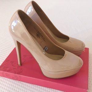 Xhilaration High Heels